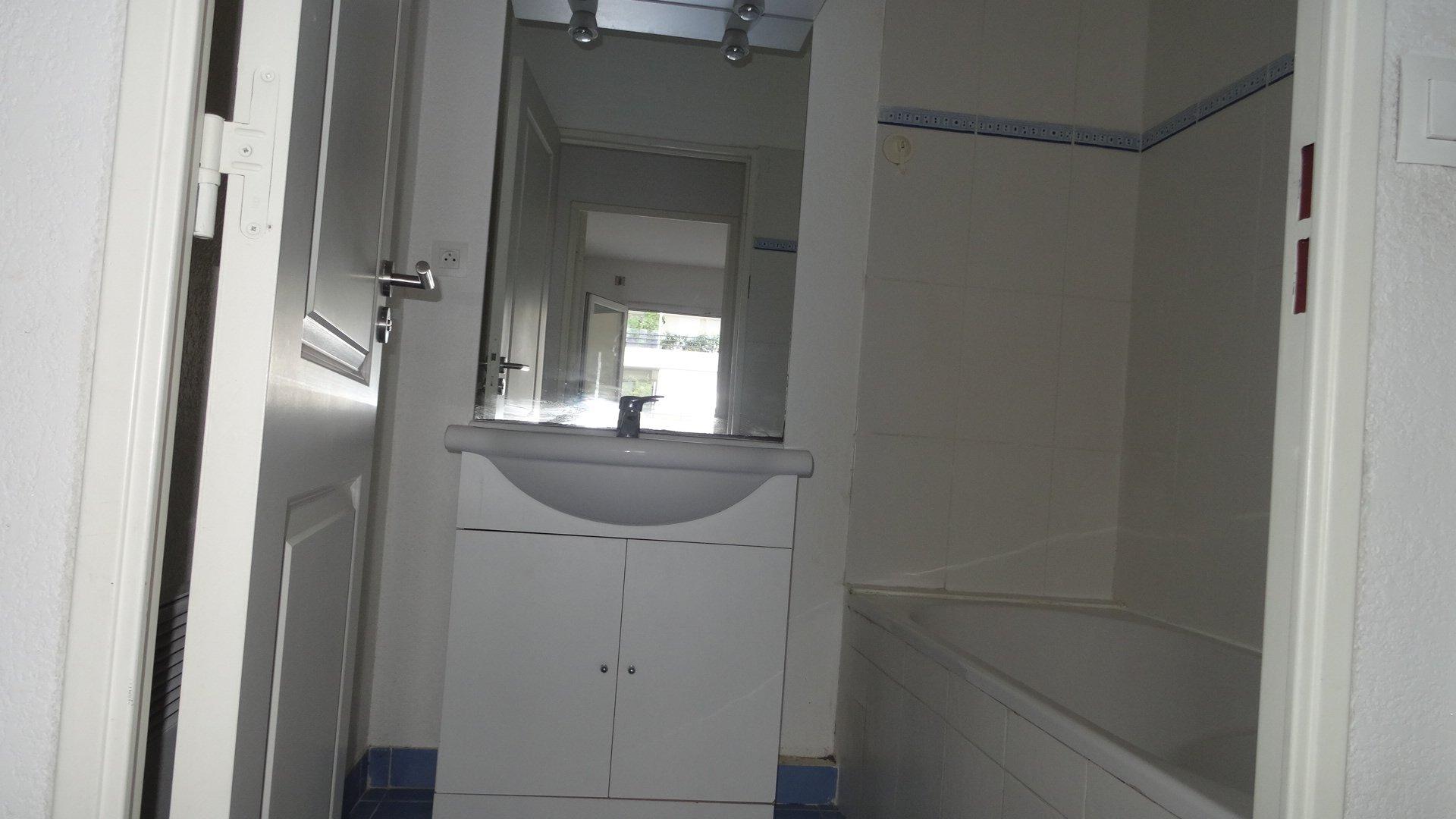 Rental Apartment - Cagnes-sur-Mer Centre-ville