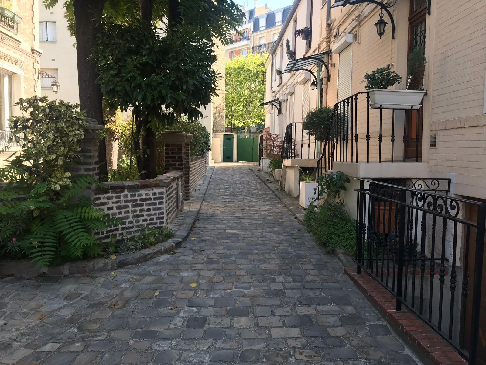 Sale Apartment - Boulogne-Billancourt Centre-ville