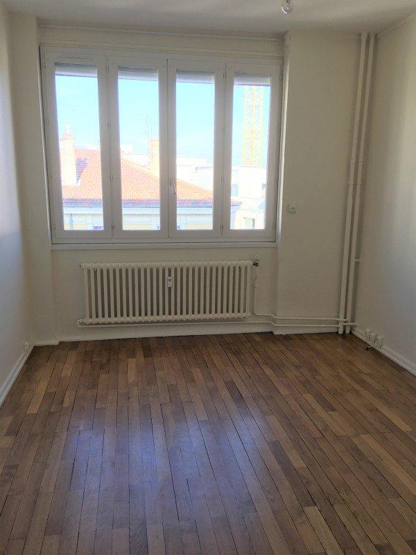 Location Appartement - Villeurbanne