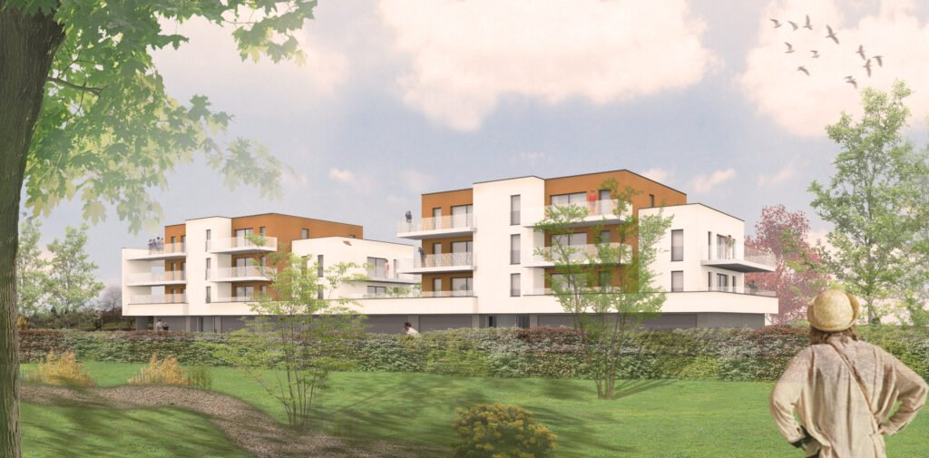 Продажа Квартира - Тьонвиль (Thionville)