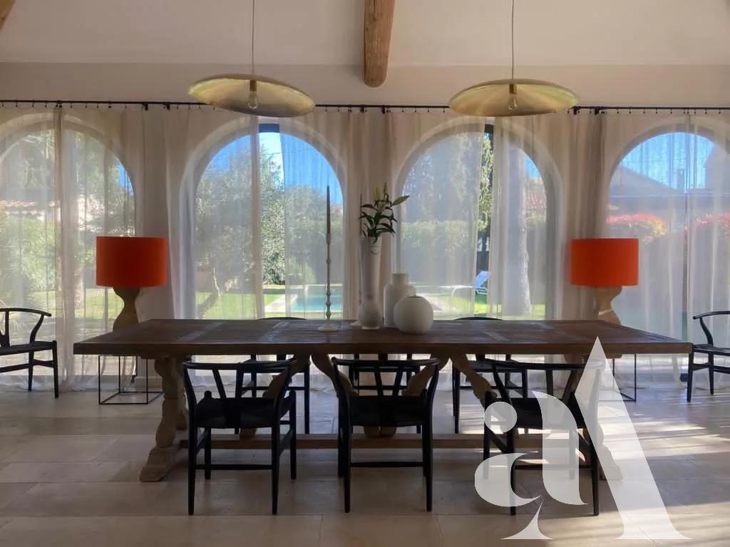 VILLA SAPHIR - SAINT-REMY DE PROVENCE - ALPILLES - 5 bedrooms - 10 people