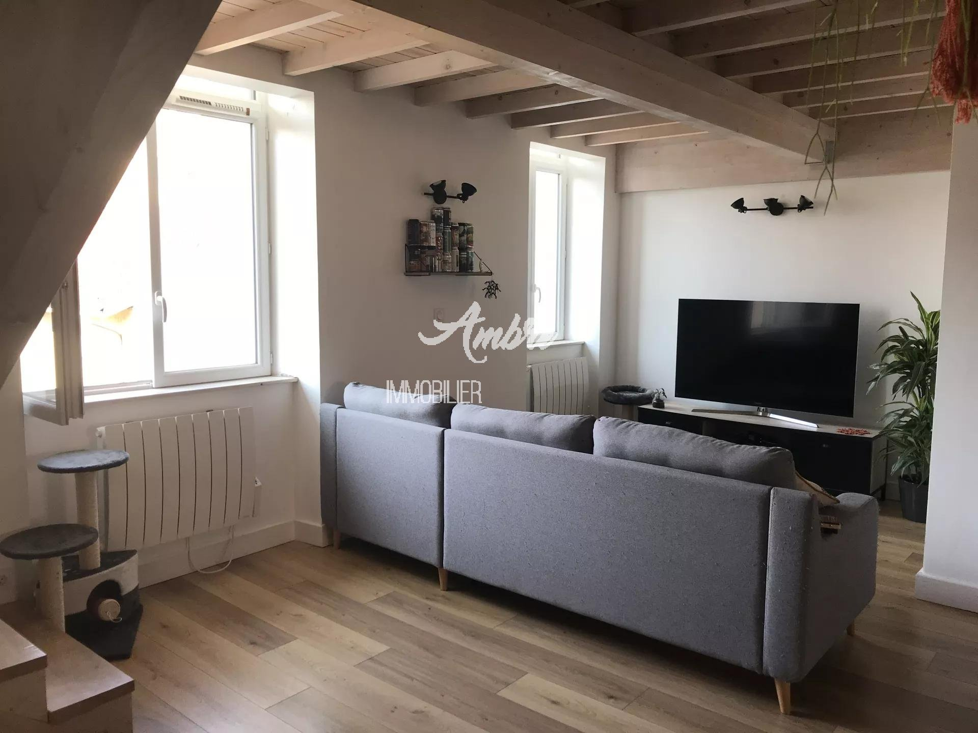 VALENCE APPARTEMENT T3 80 M²