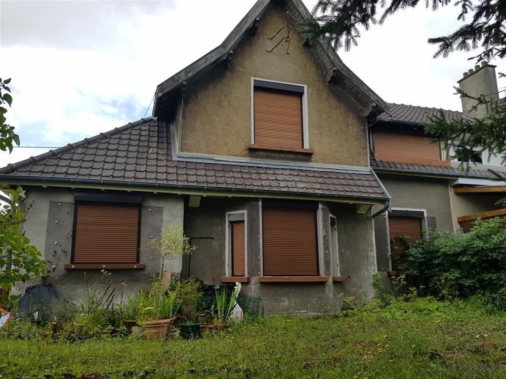 Maison 4 pièces Méricourt