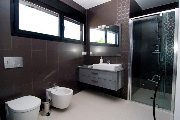 Luxe villa in moderne stijl