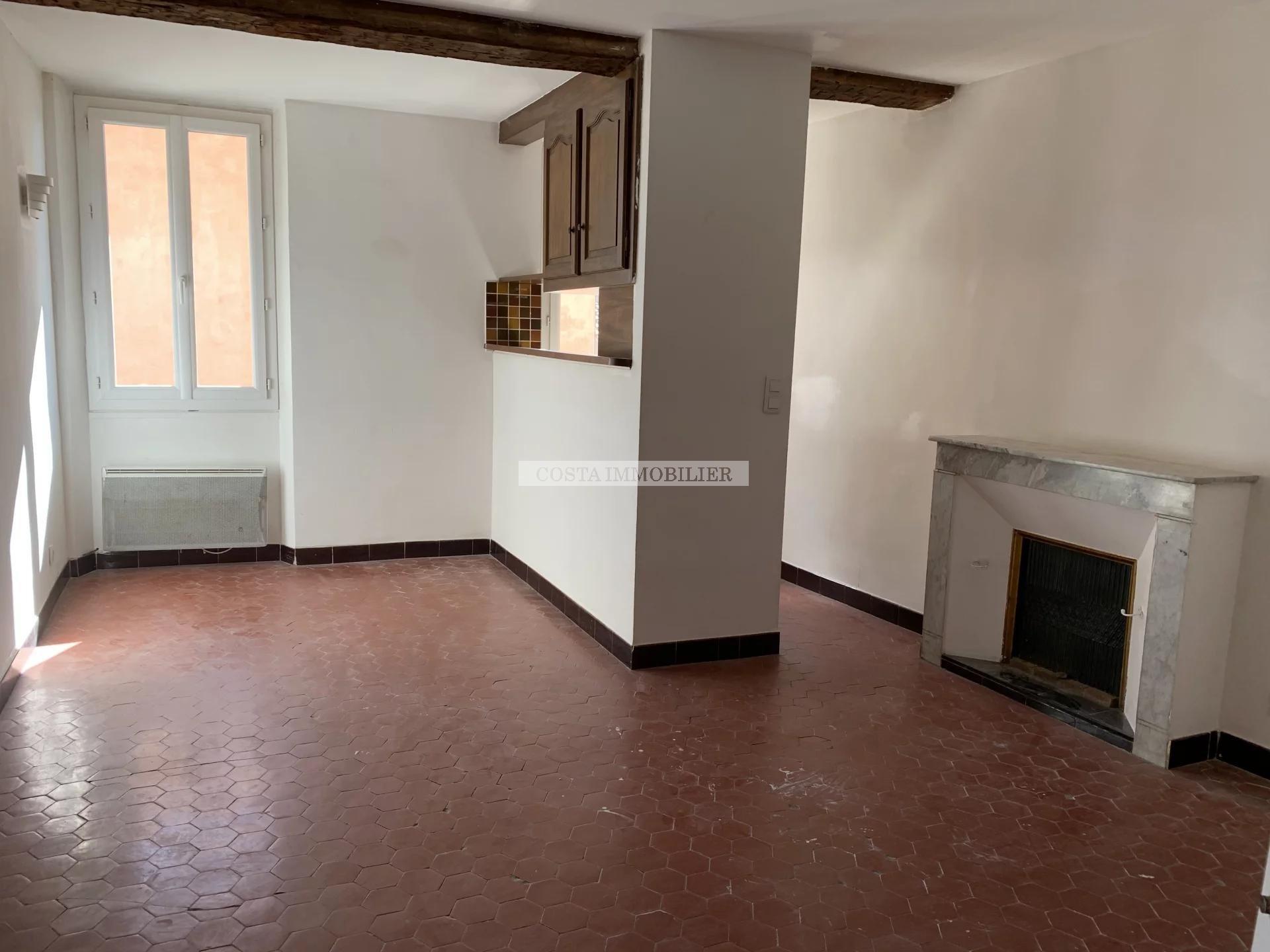 Appartement - 3 pièces - La Motte