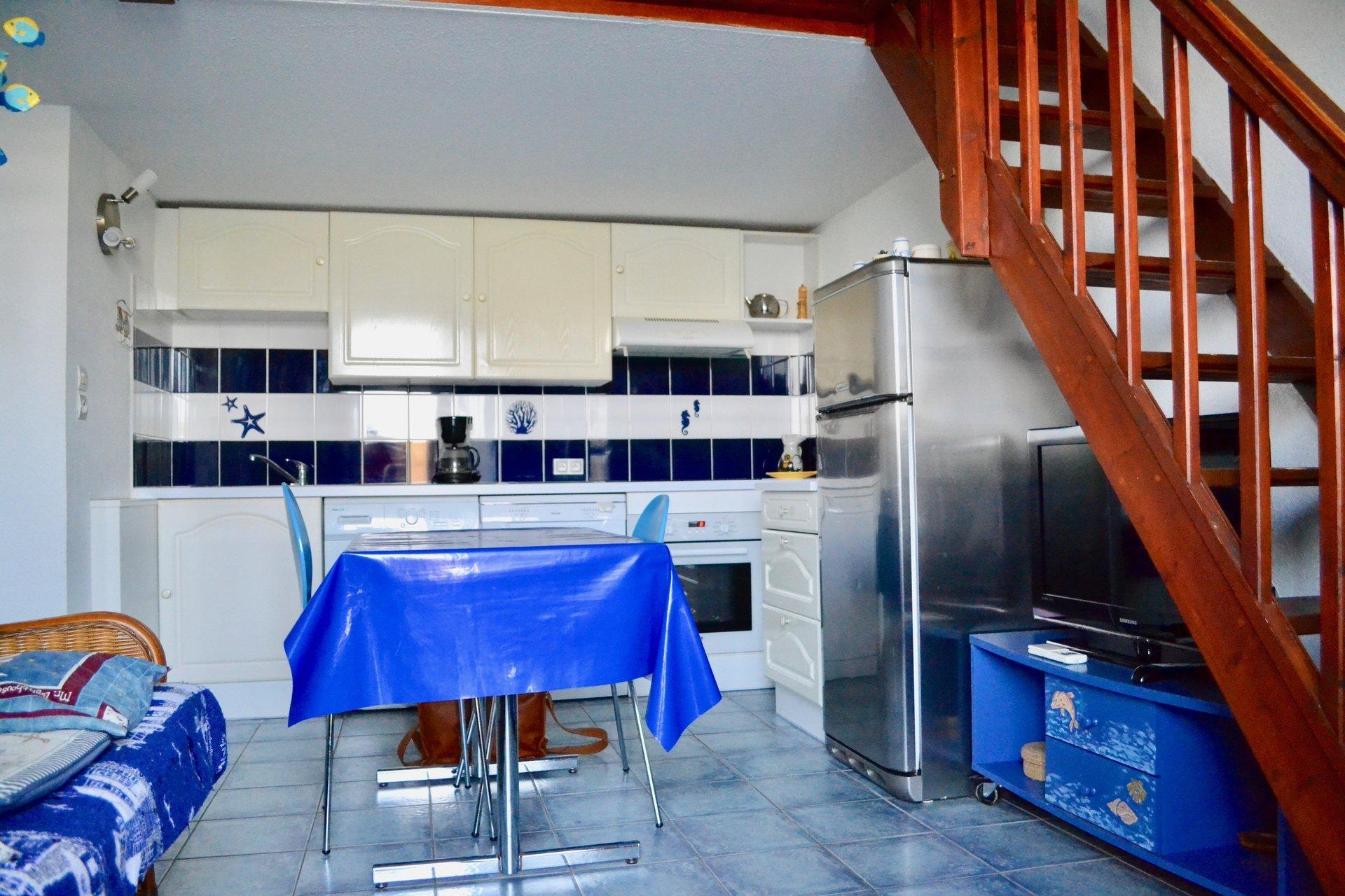 Sale House - Port Leucate