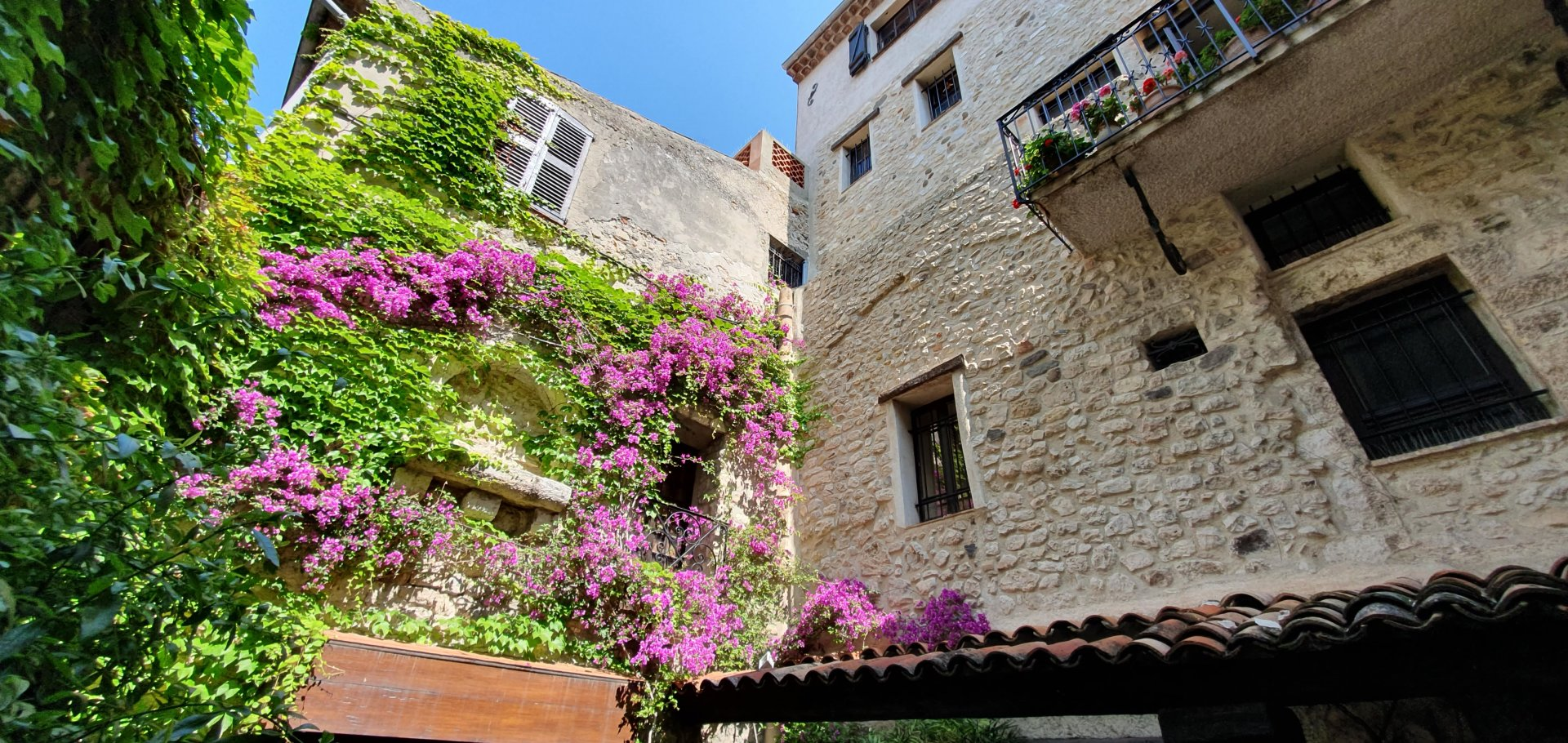 "Antibes Exclusive ""Bastide sur les ramparts"""