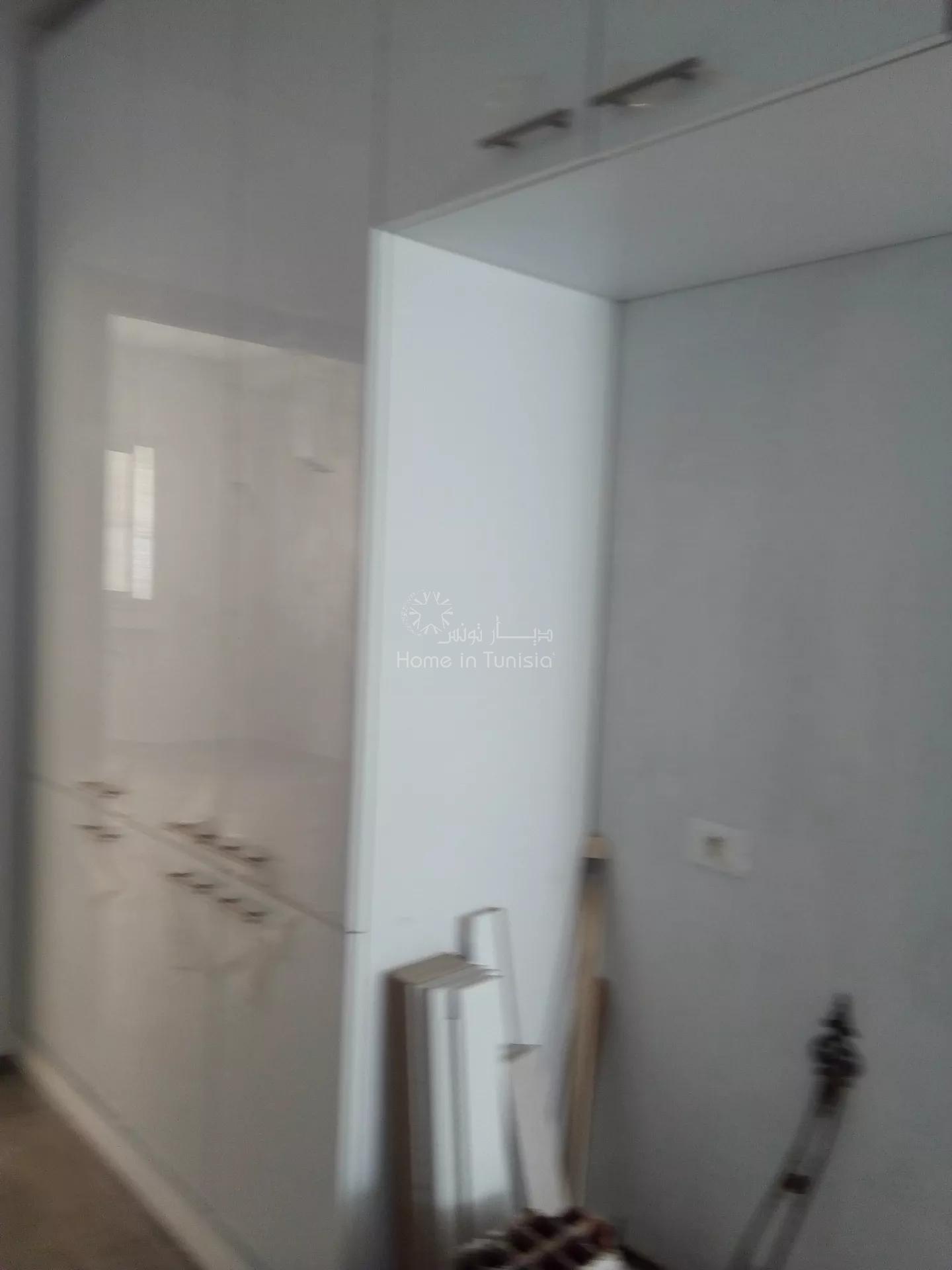 Location Appartement - La Marsa - Tunisie