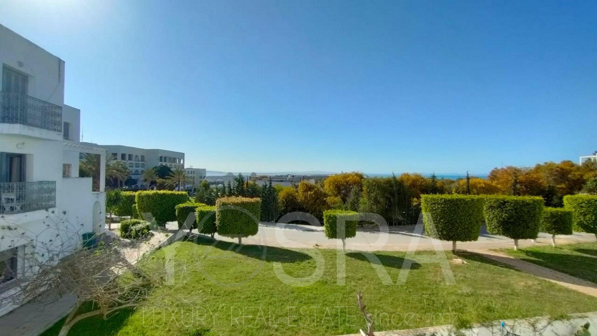 Rental Duplex - Gammarth - Tunisia