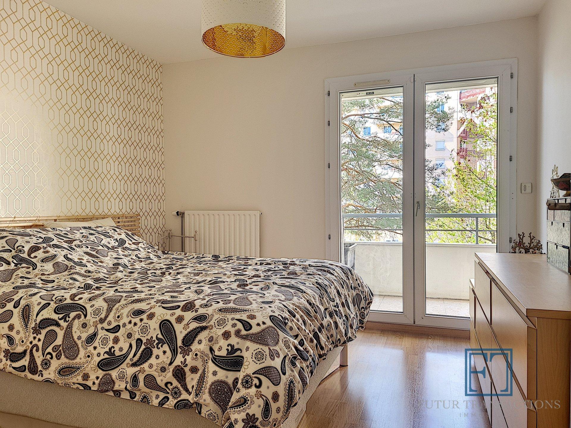 Appartement T3 de 72 m² Hyper centre