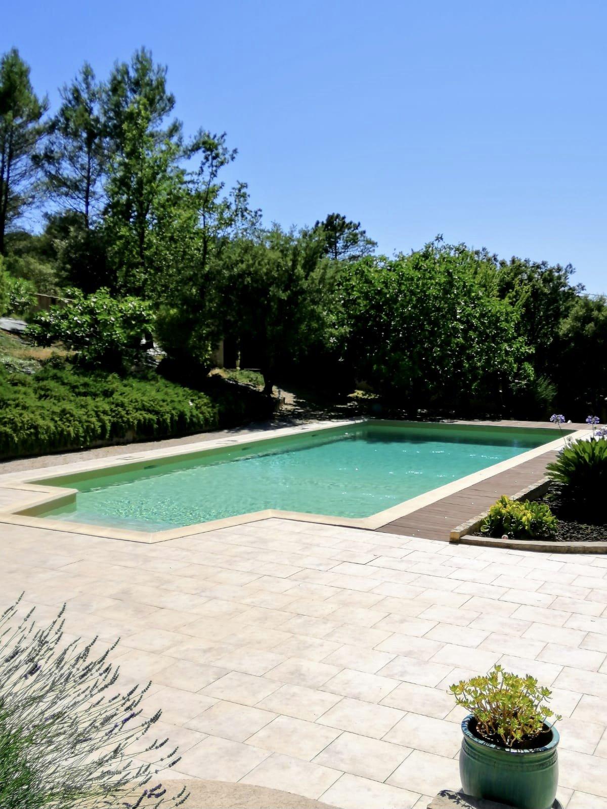 Sale Property - Sainte-Anastasie-sur-Issole