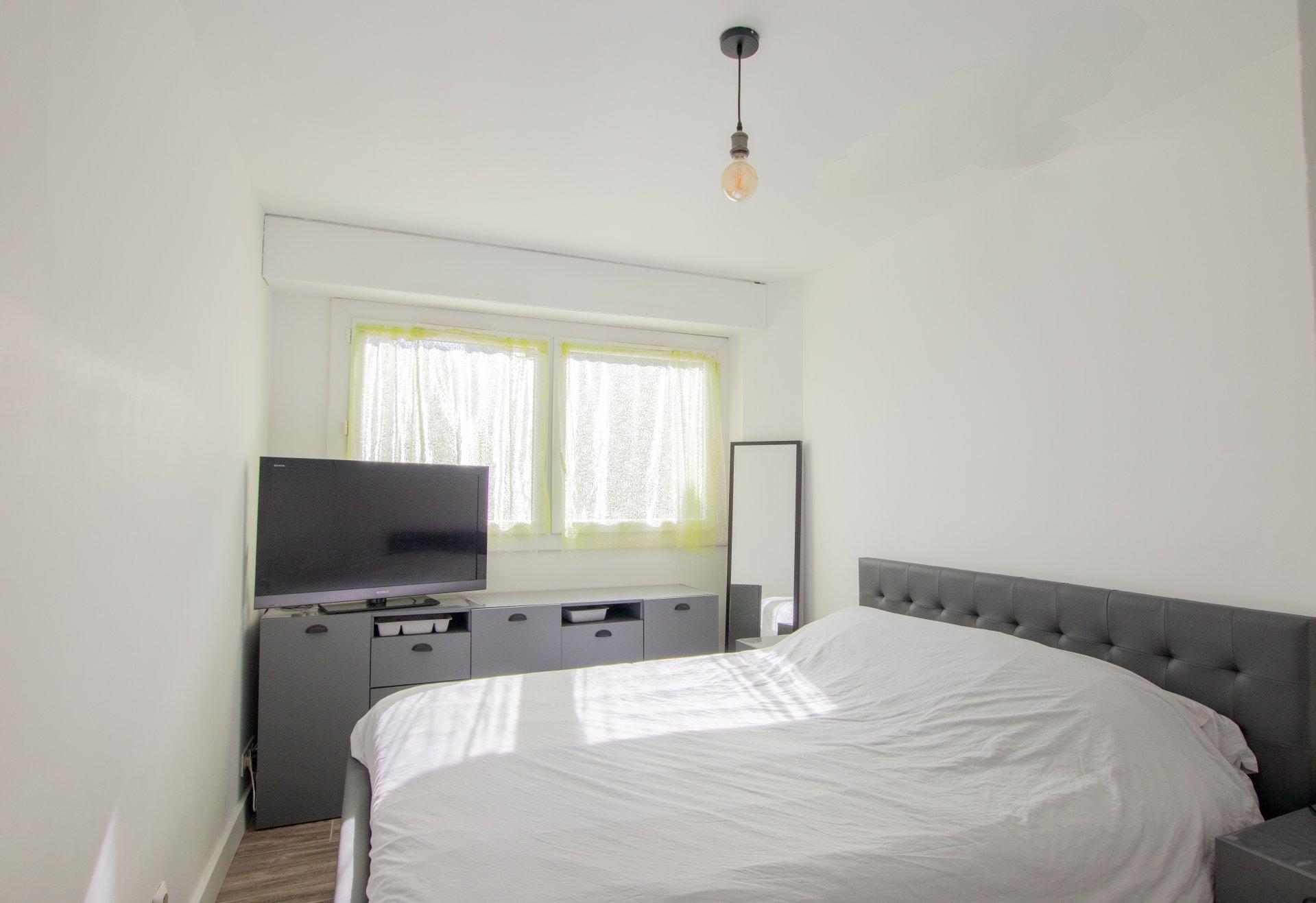 L'ACTUEL - Appartement T4 de 83 m² + Balcon 13012