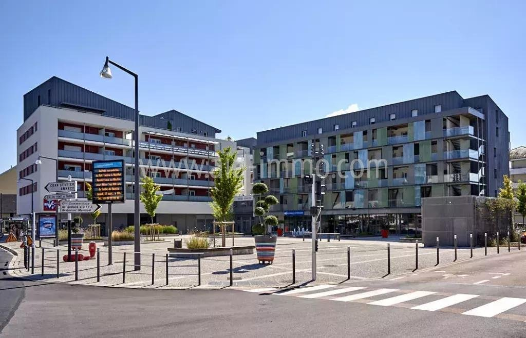 Sale Apartment - Meythet