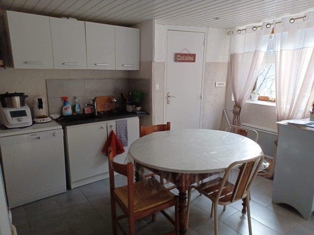 Maison de village de 124 m² env
