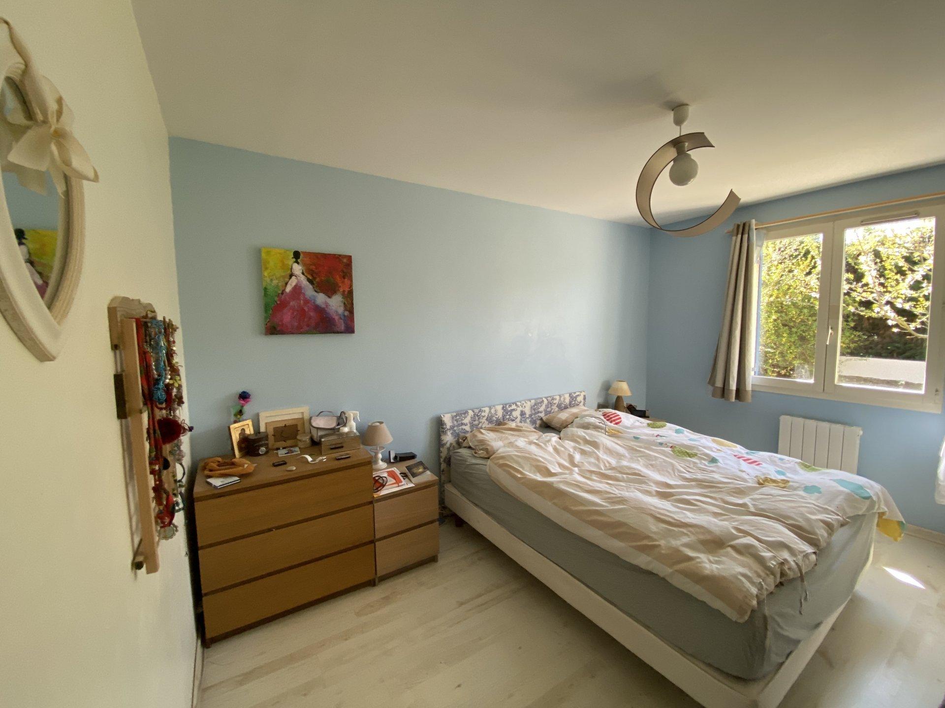 EYZIN-PINET - Maison plain-pied T5 de 140 m²