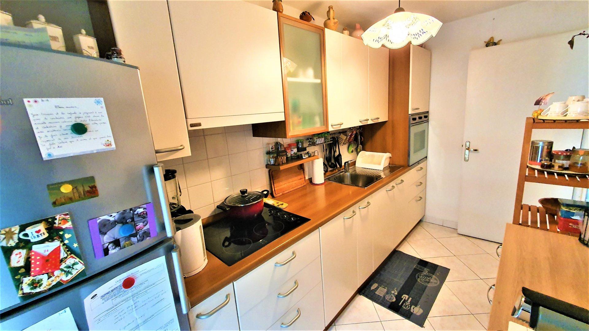 Vente Appartement - Nice