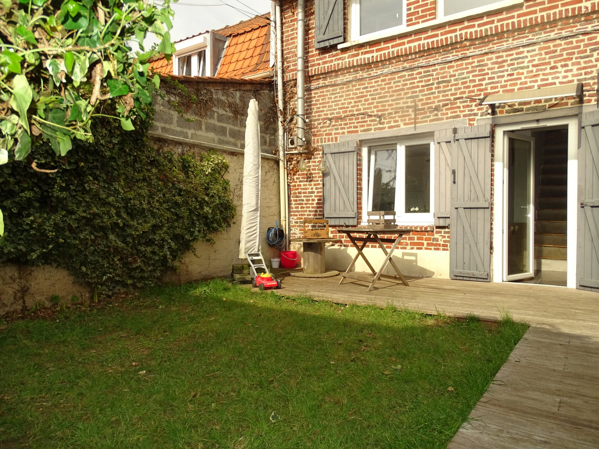 Sale House - Houplin-Ancoisne