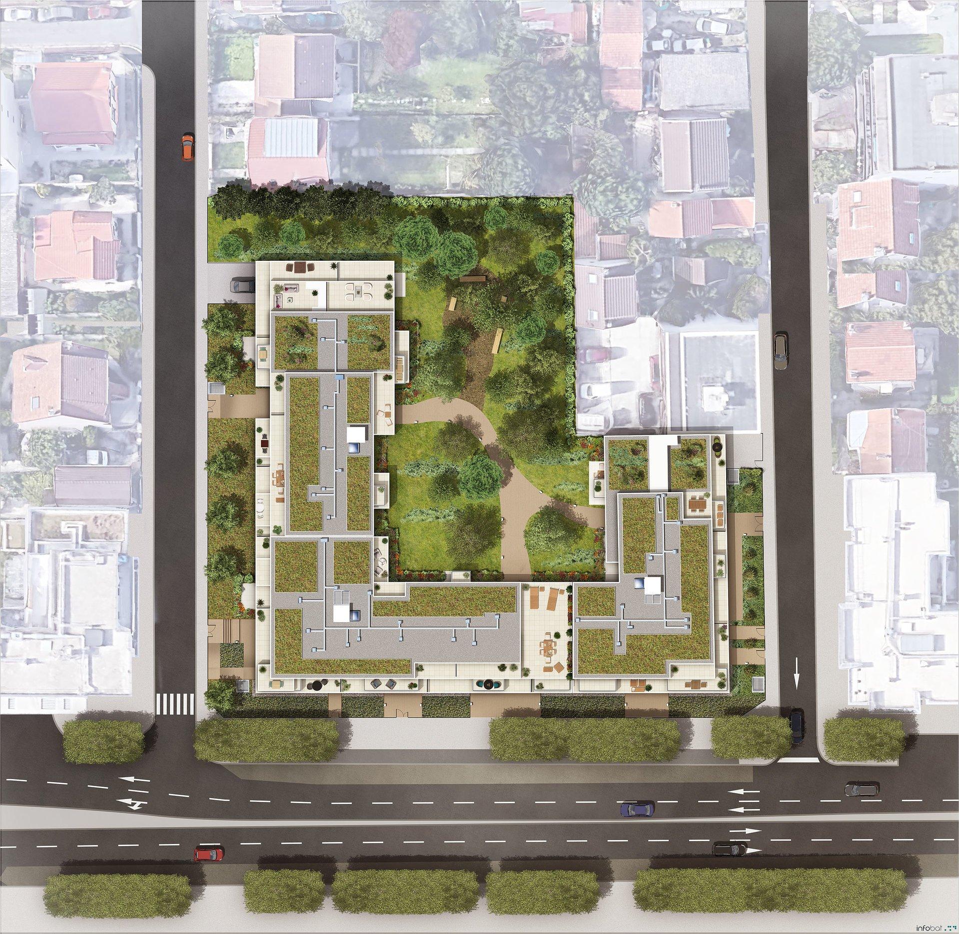 Vente Appartement - Les Pavillons-sous-Bois