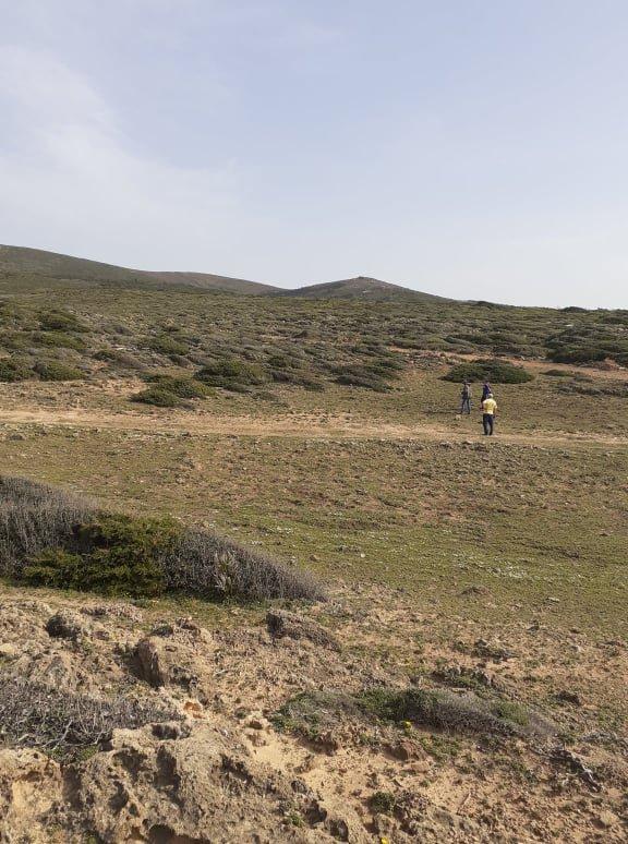 Vente Terrain à Dar El Janna Bizerte.