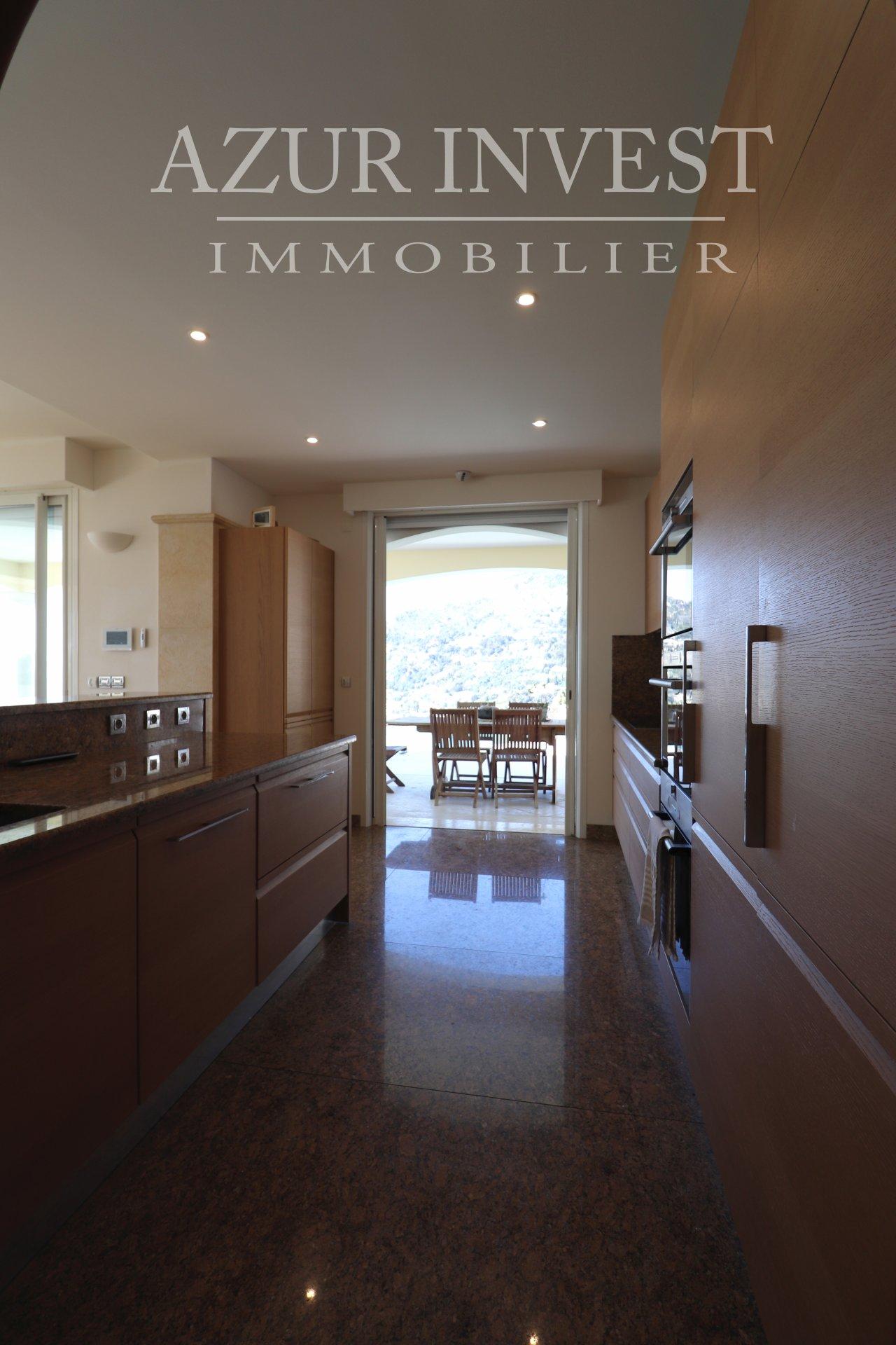 Sale Villa - Roquebrune-Cap-Martin