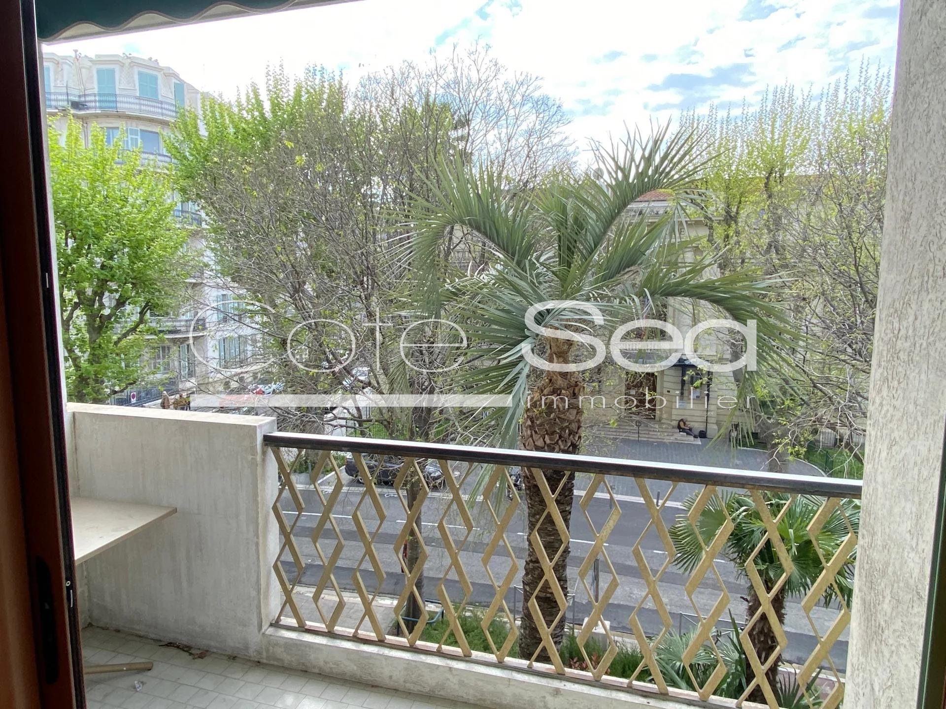 Sale Apartment - Nice Carabacel
