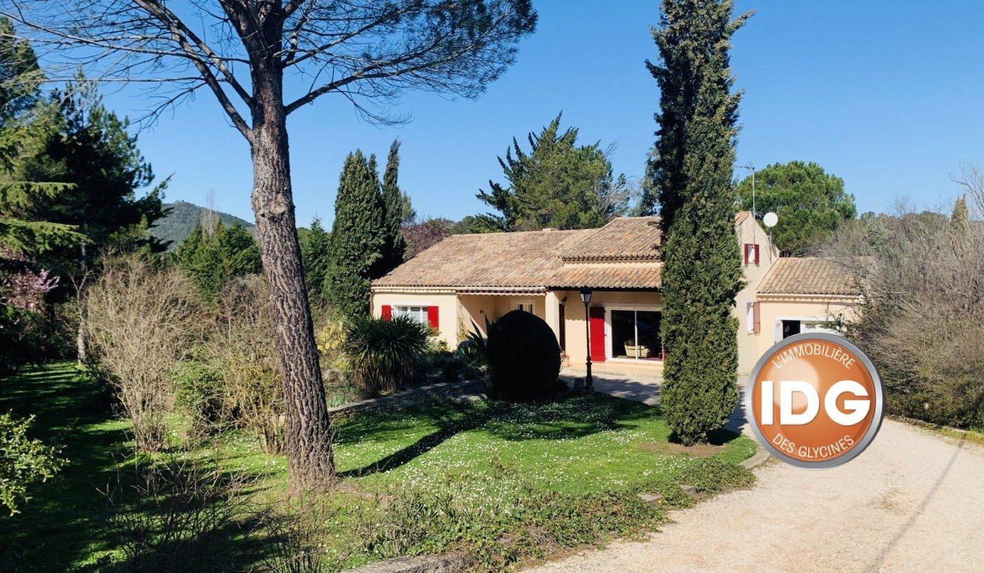 Vente Villa - Le Val