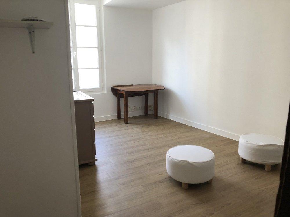 Studio meublé Rennes centre