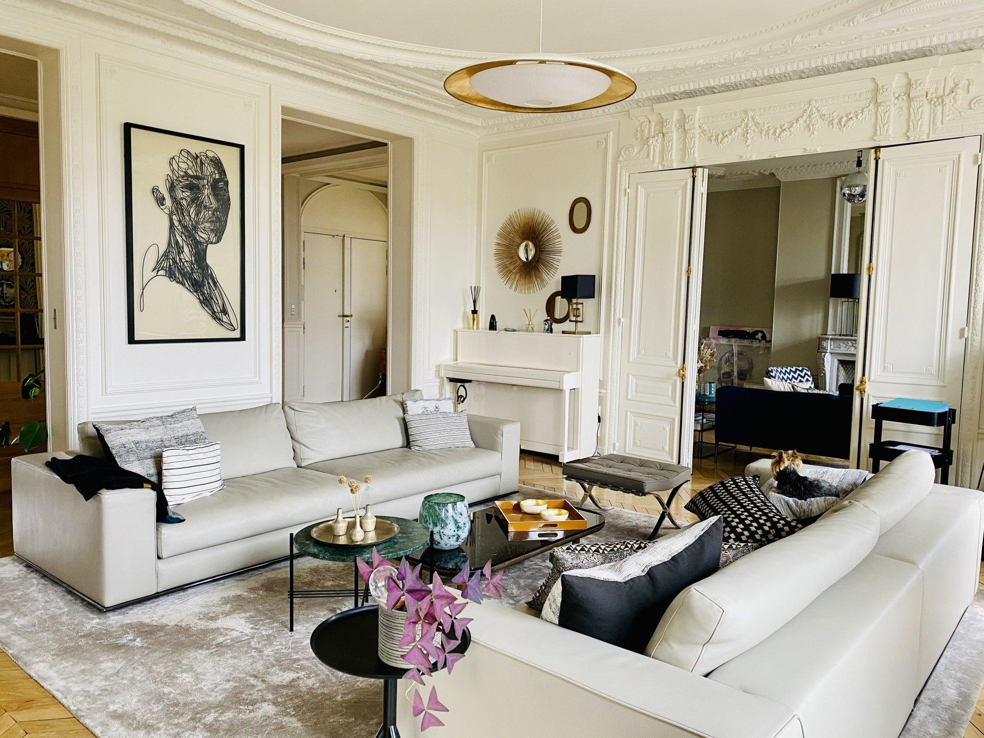 Продажа Квартира Paris 7ème