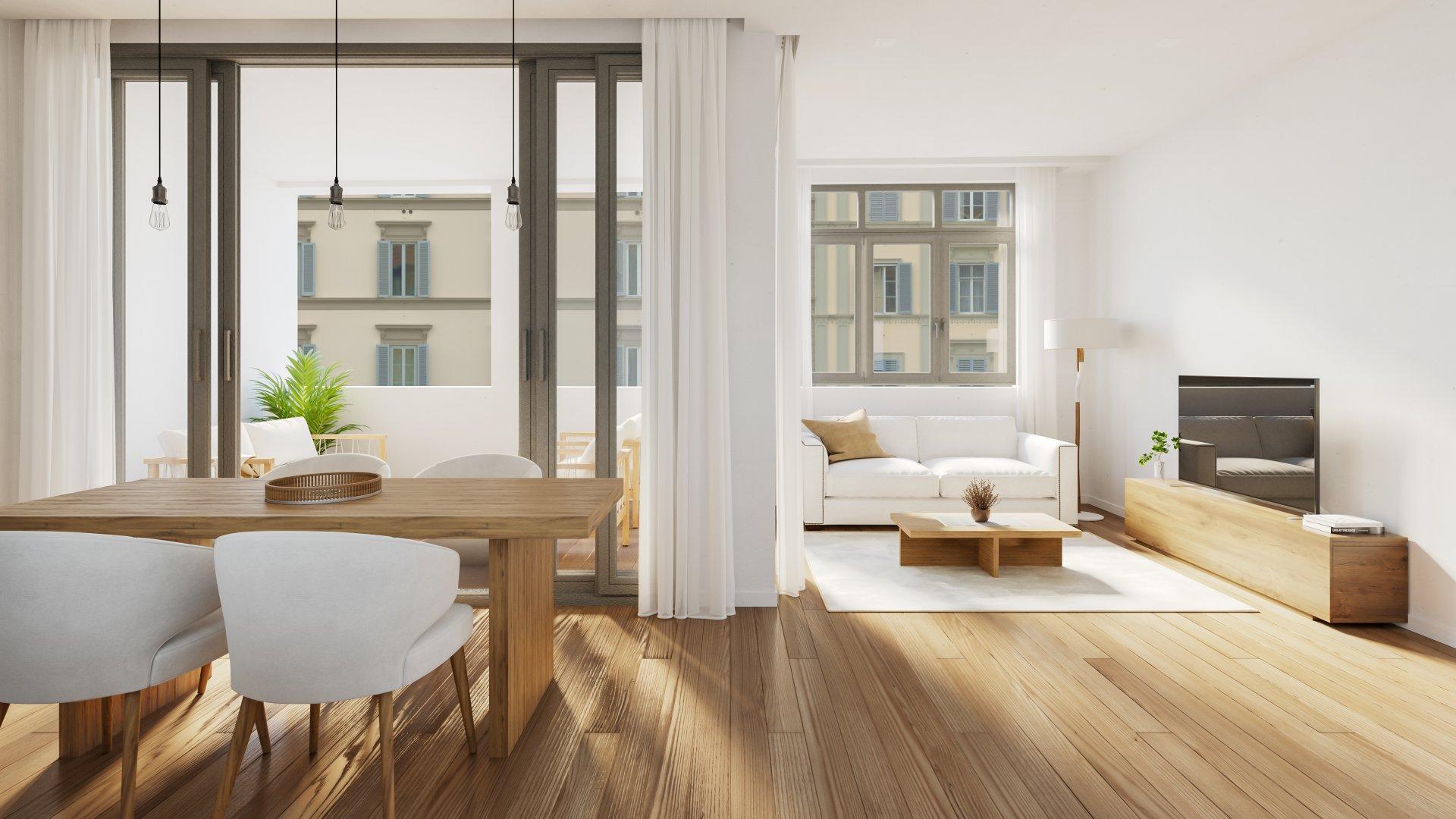 Vendita Appartamento - Marseille 7ème Saint-Victor