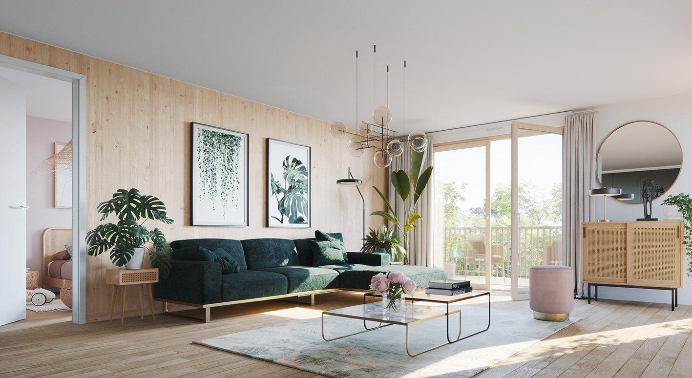 Vente Appartement - Meudon