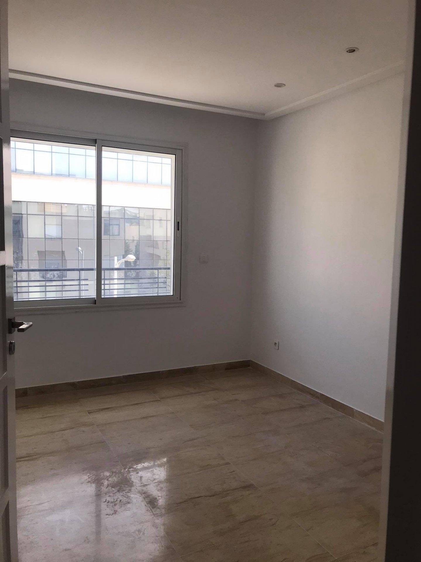 Location Appartement S+2 au Lac 2