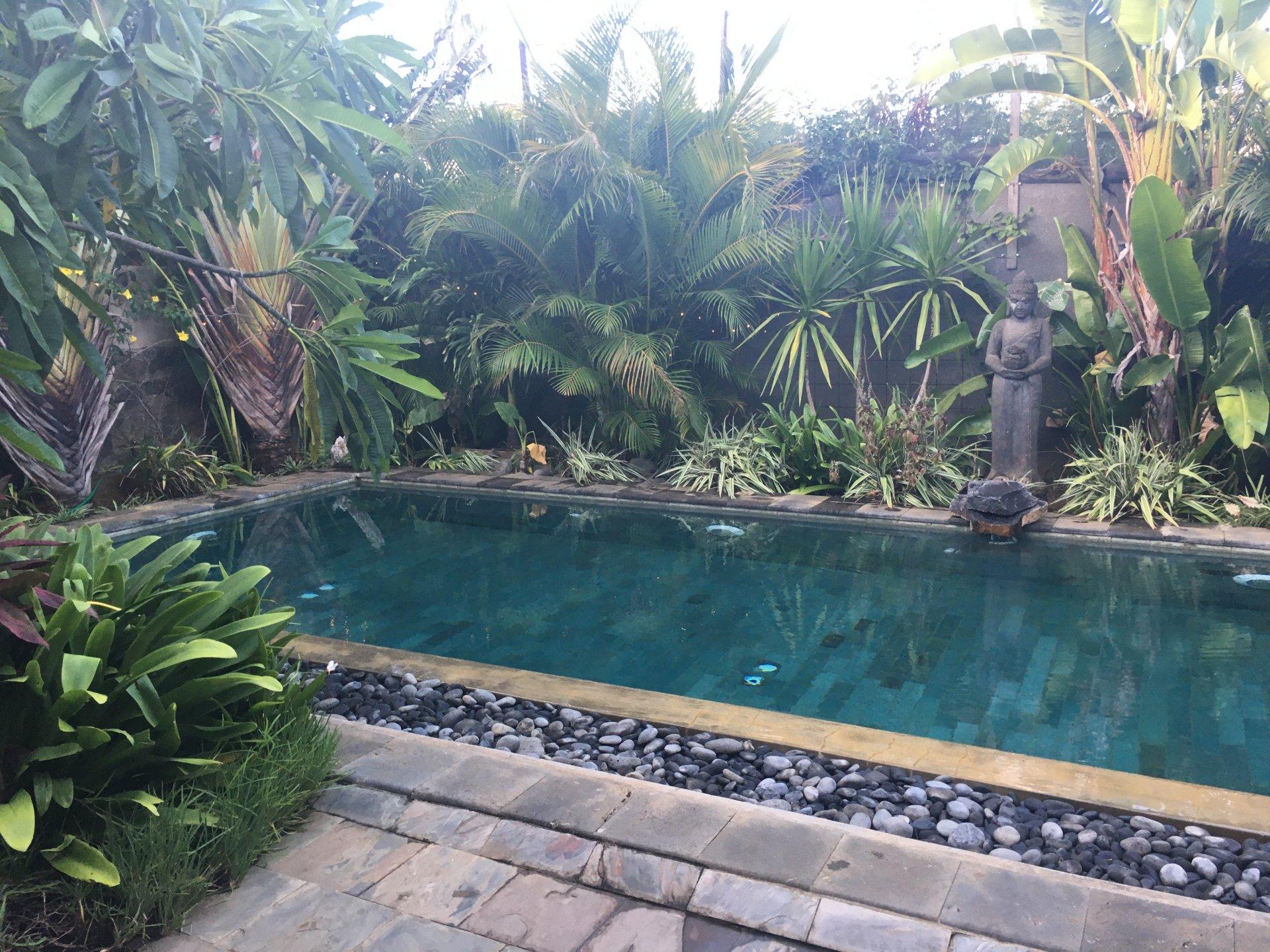 Beautiful Balinese Villa for sale