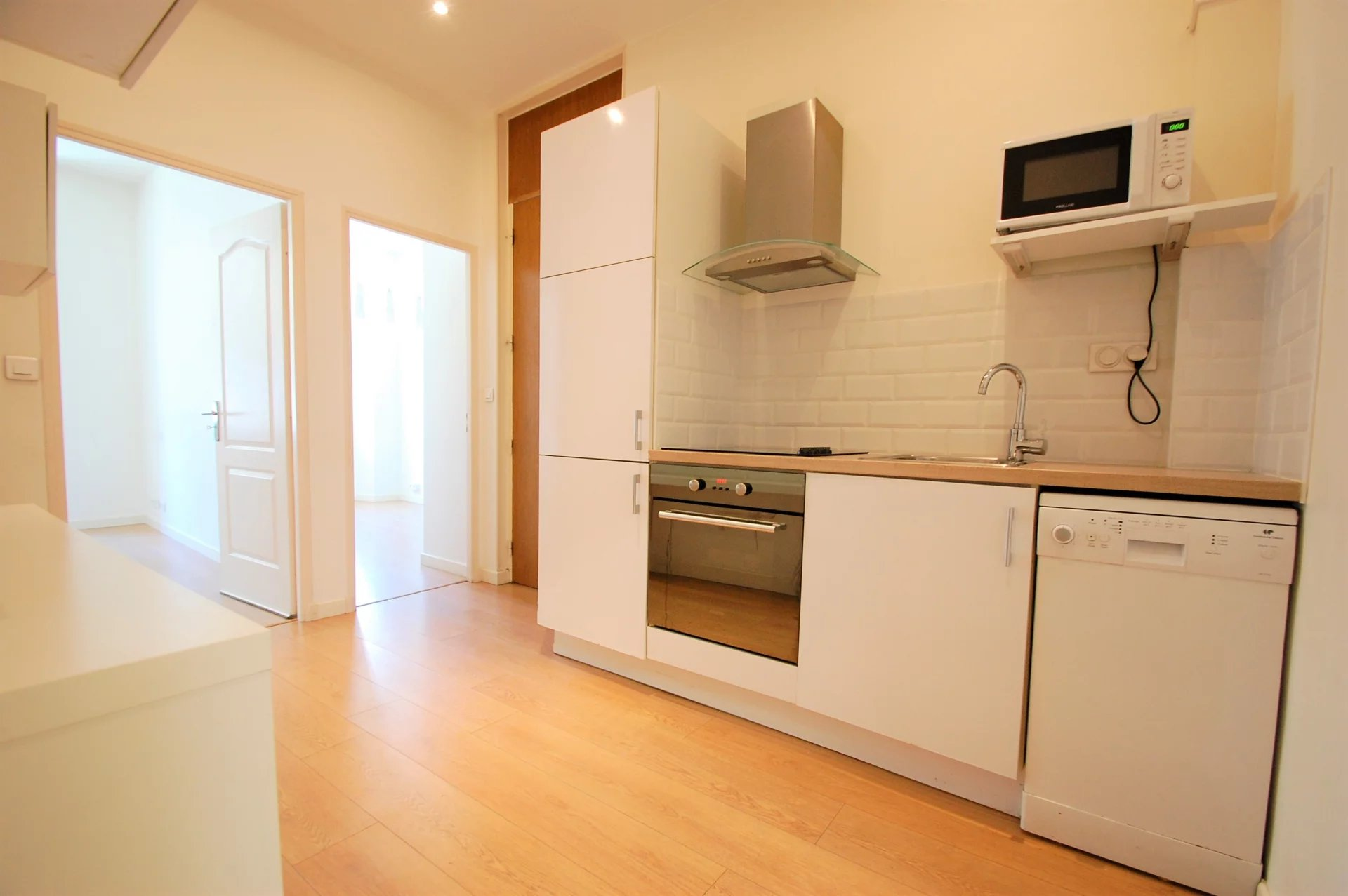 Rental Apartment - Nice Wilson