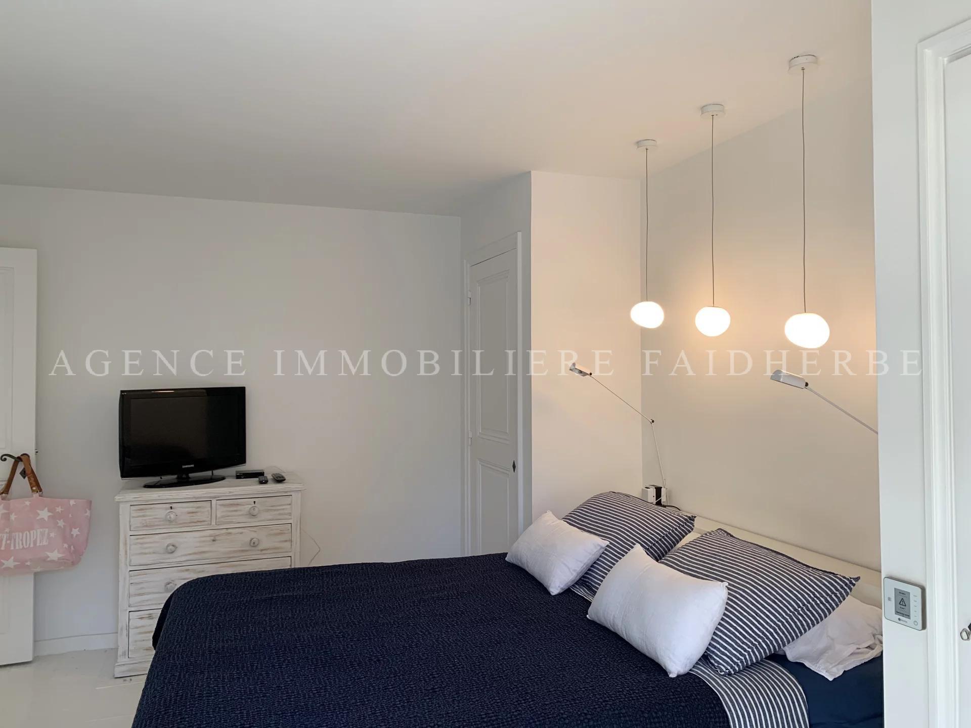 Affitto stagionale Casa - Saint-Tropez