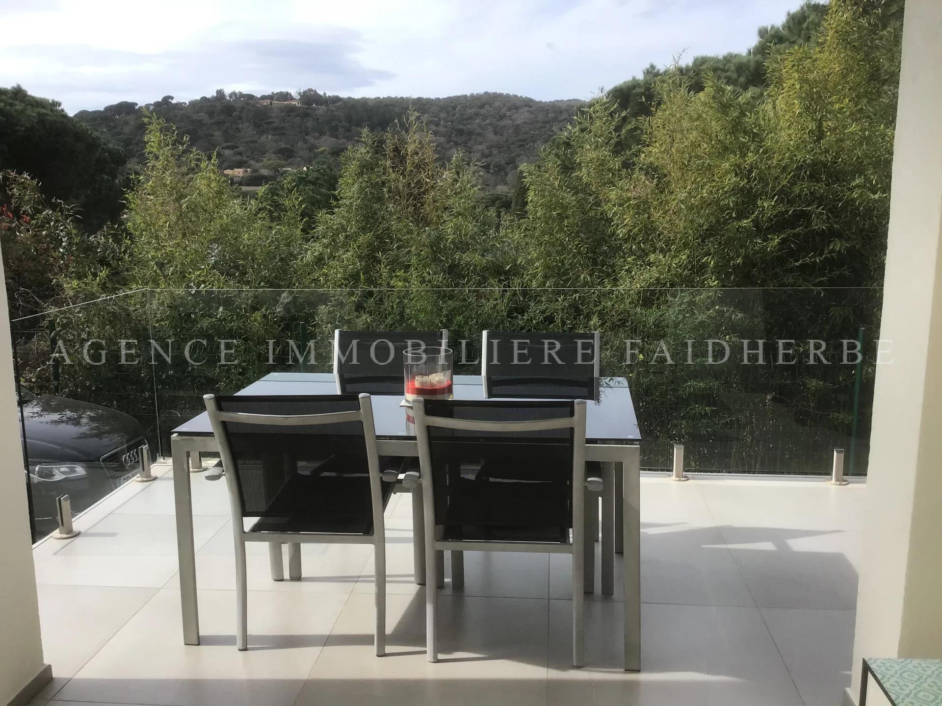 Saisonvermietungen Haus - Saint-Tropez
