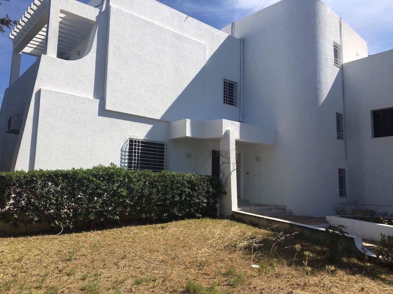 Vente Villa à El Menzah 4
