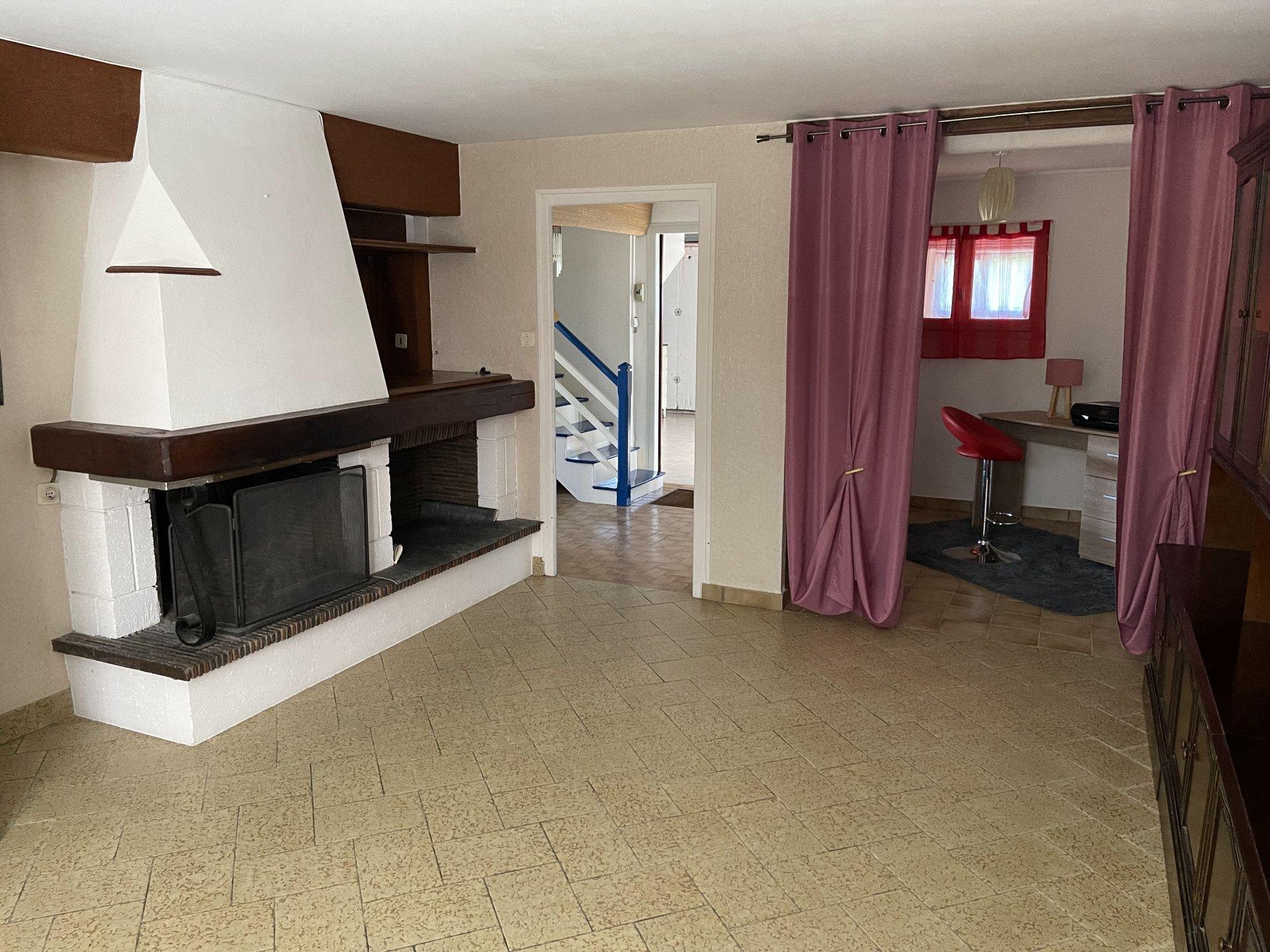 Sale House - La Forêt-sur-Sèvre