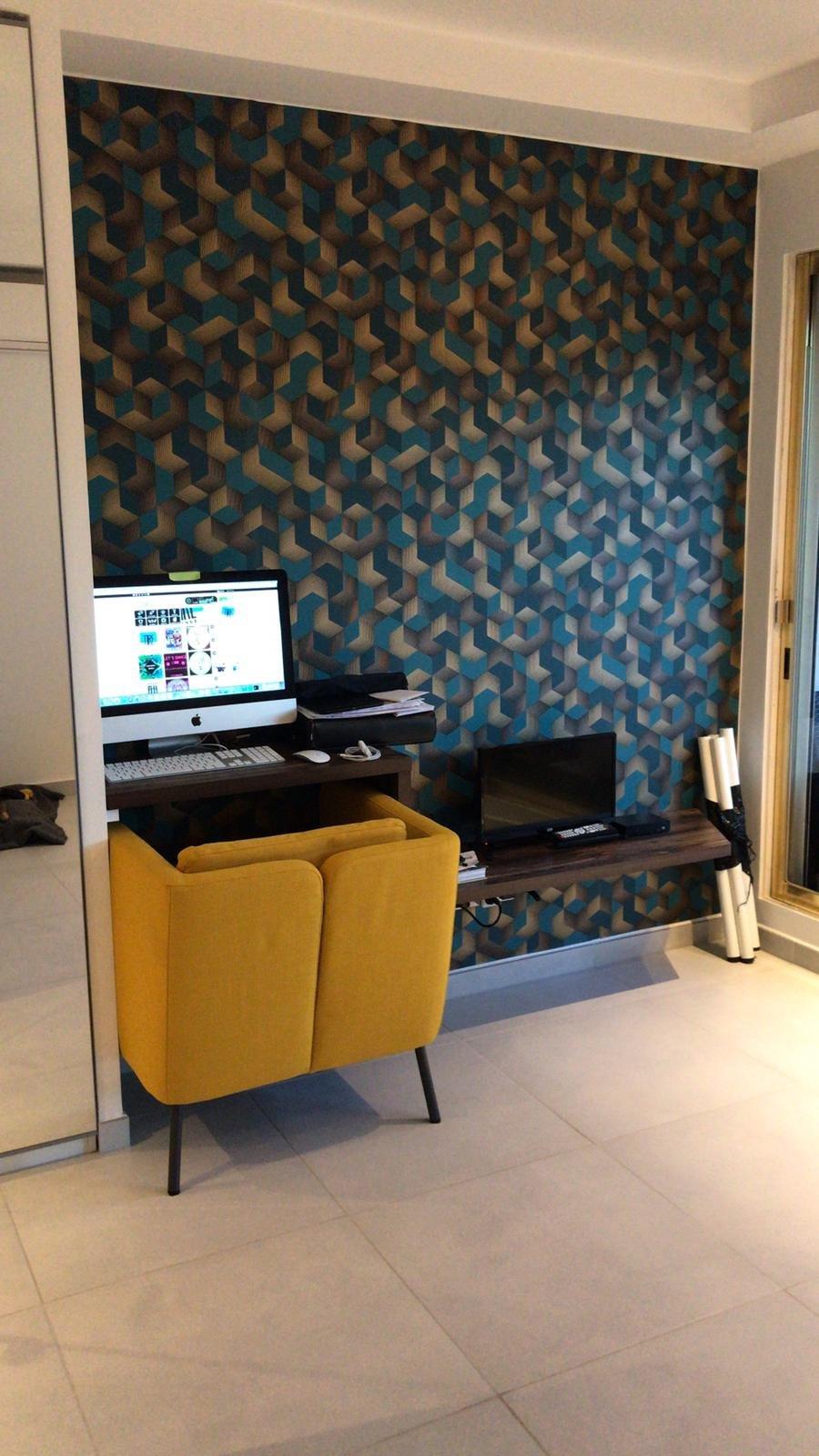 For sale studio / Roquebrune Cap martin / Carnoles