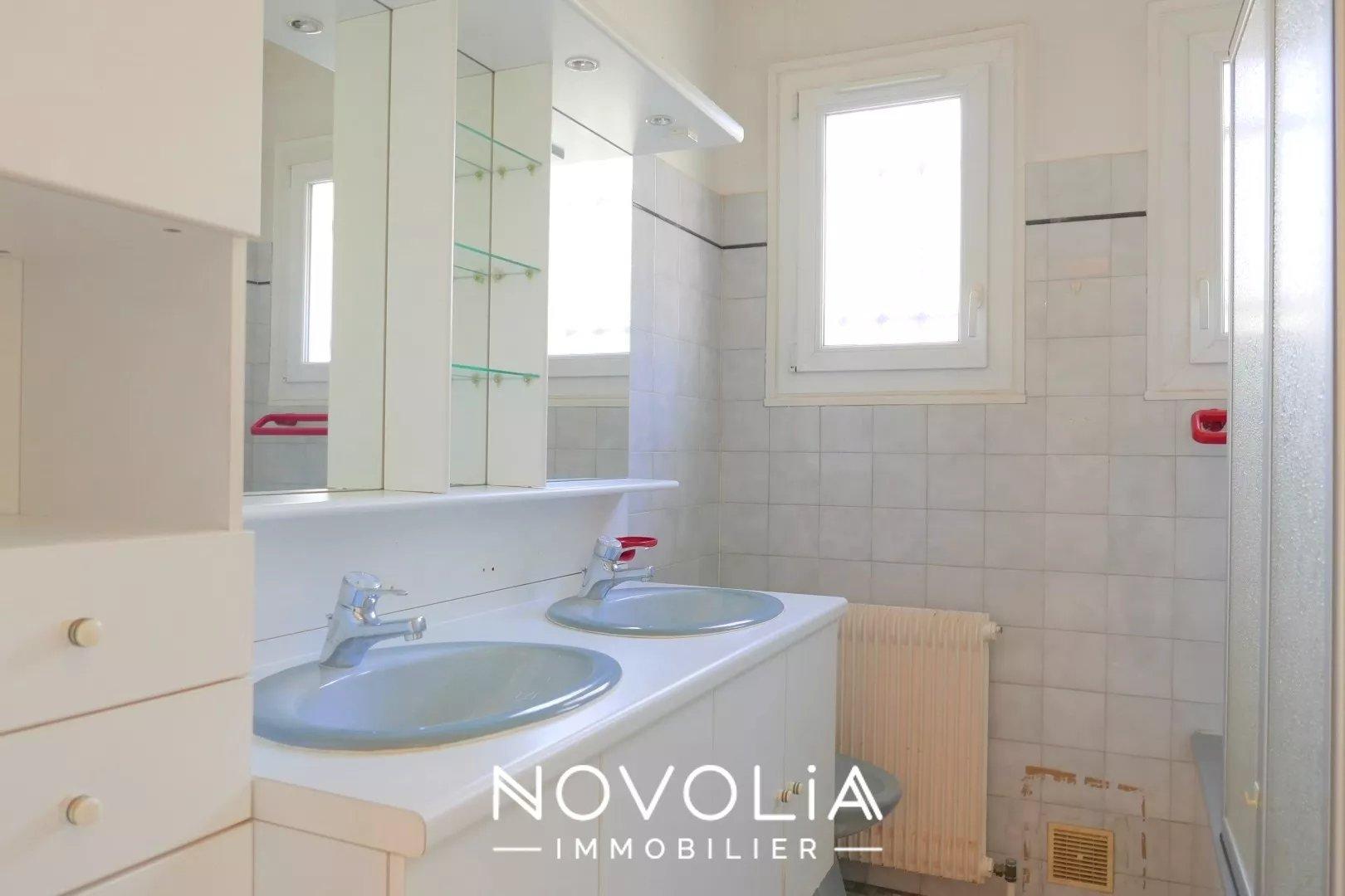 Achat Appartement, Surface de 90.49 m²/ Total carrez : 90.49 m², 4 pièces, Lyon 3ème (69003)