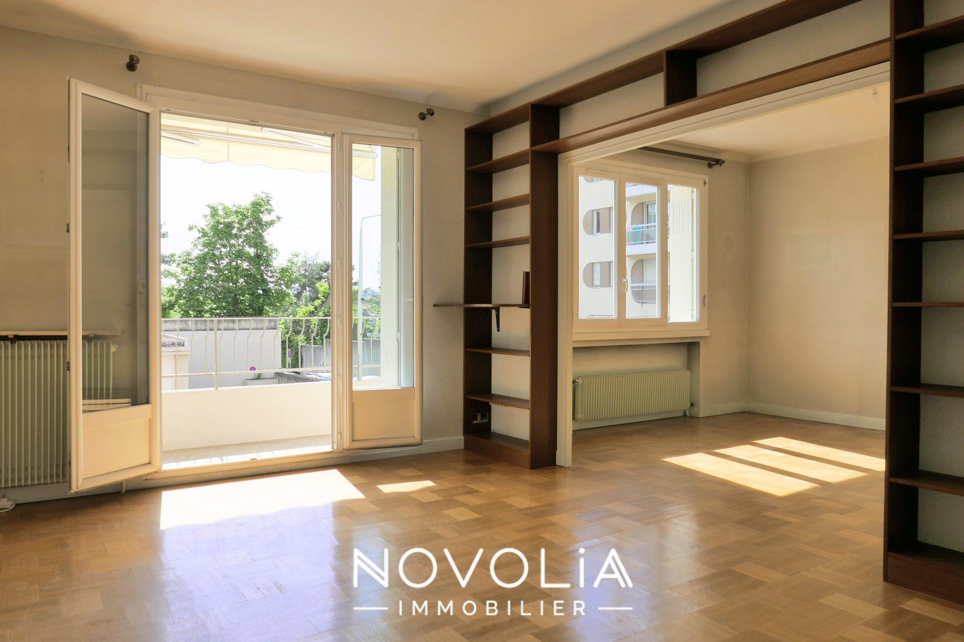 Achat Appartement Surface de 90.49 m²/ Total carrez : 90.49 m², 4 pièces, Lyon 3ème (69003)