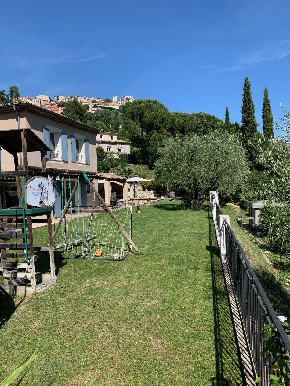 FALICON  Villa moderne avec piscine