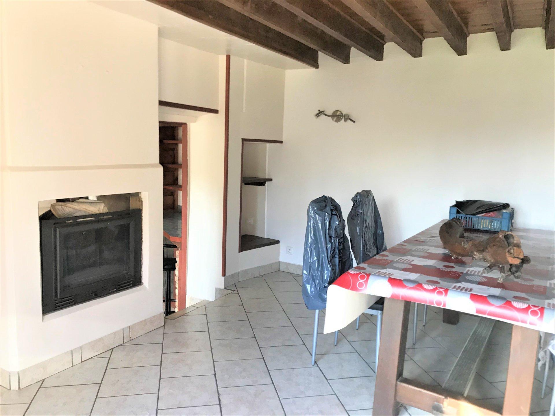Sale Village house - Saint-Souplet