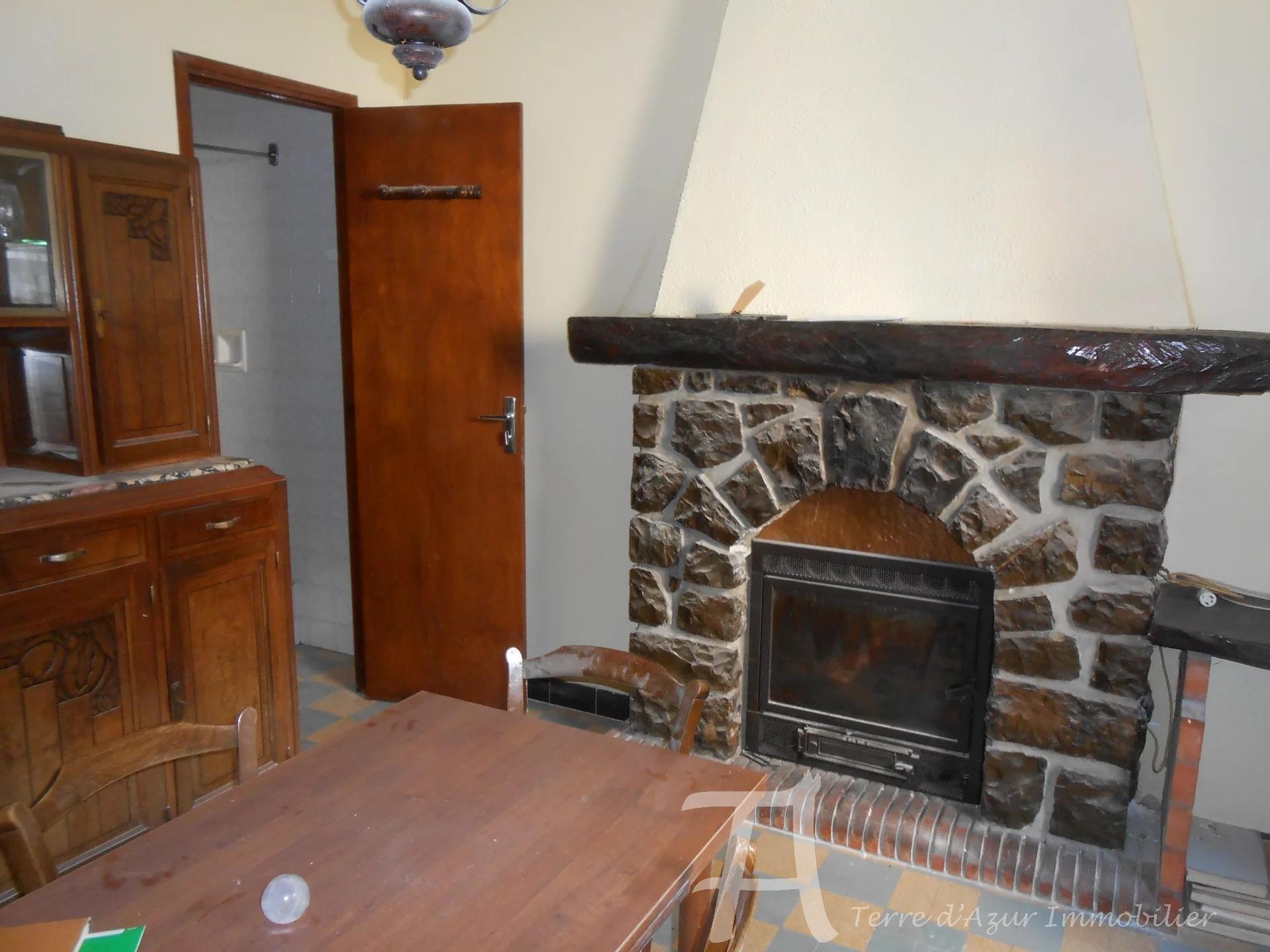 Vente Maison de village - Moulinet