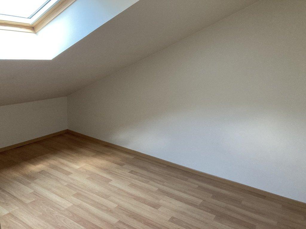 Appartement duplex 85m2