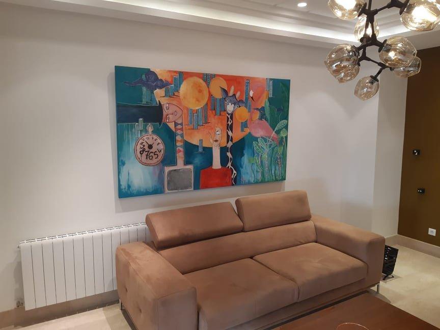 Rental Apartment - Tunis - Tunisia