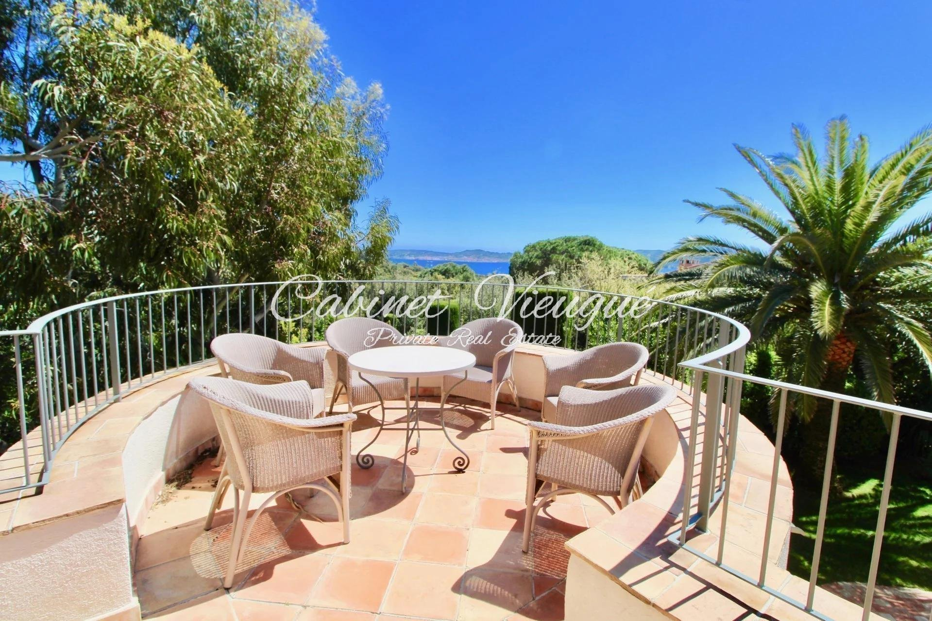 Charming Property for Sale in Beauvallon Bartole