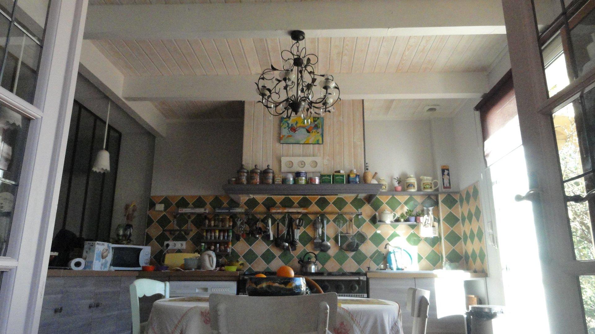 Продажа Бастид, типичный южный дом - Cotignac