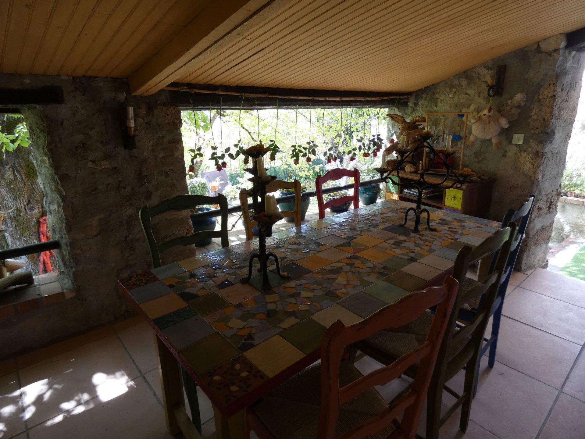 Sale House - Entrevaux