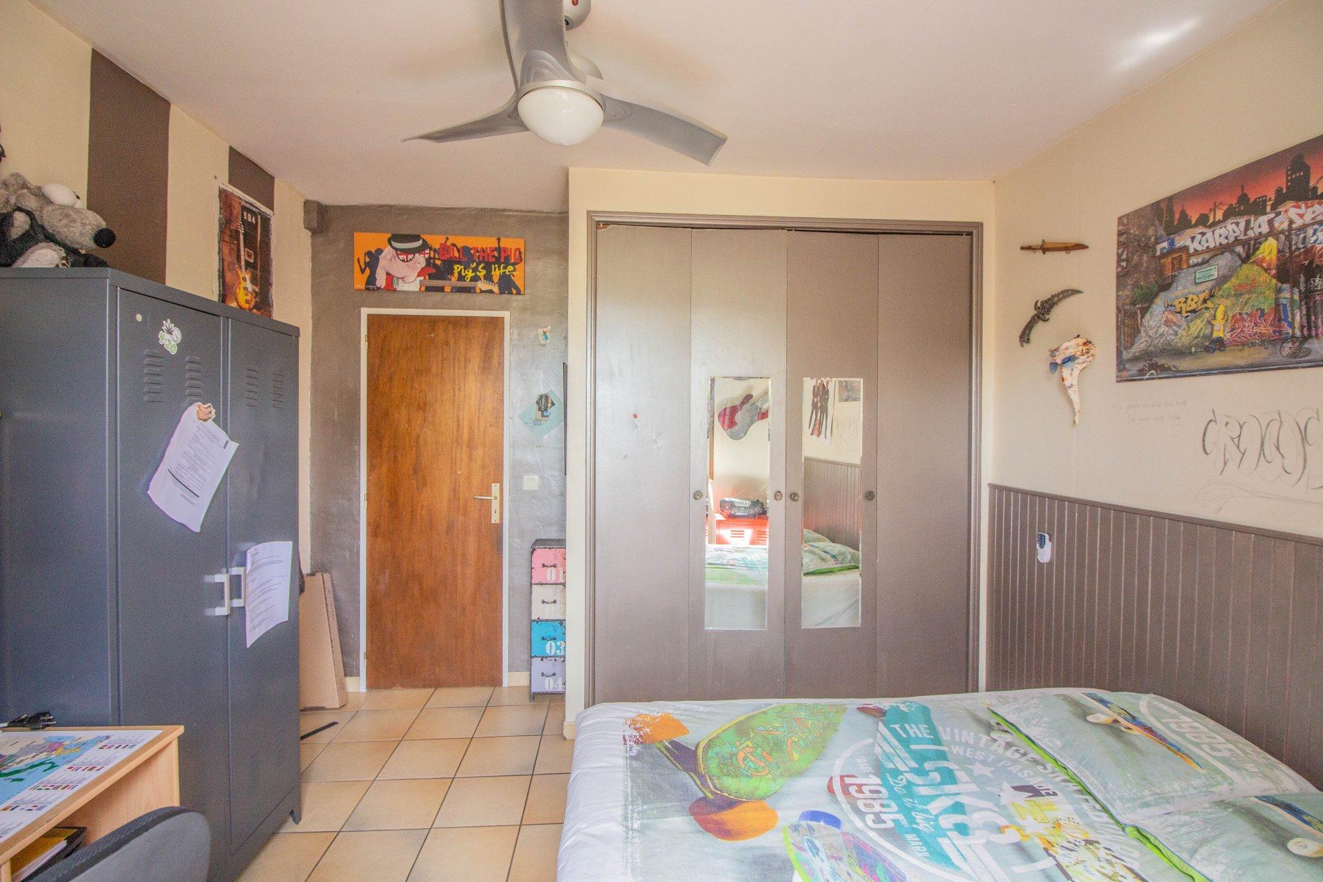 LA VACANCIERE - Villa T5 140m2 + Dépendance 50m2 + Jardin + Piscine