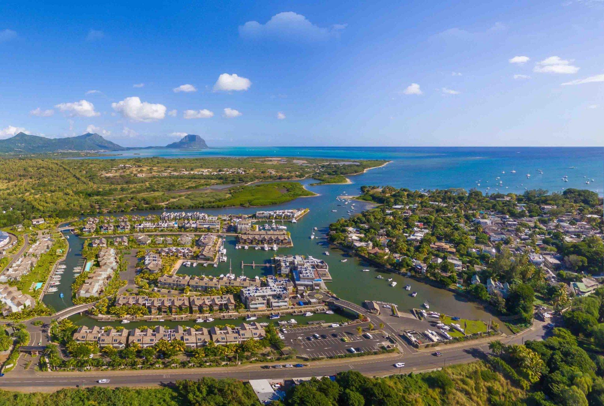 Land for sale near La Balise Marina!